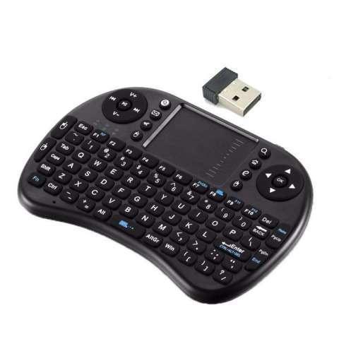 Tv box MXQ Pro 4k - 2