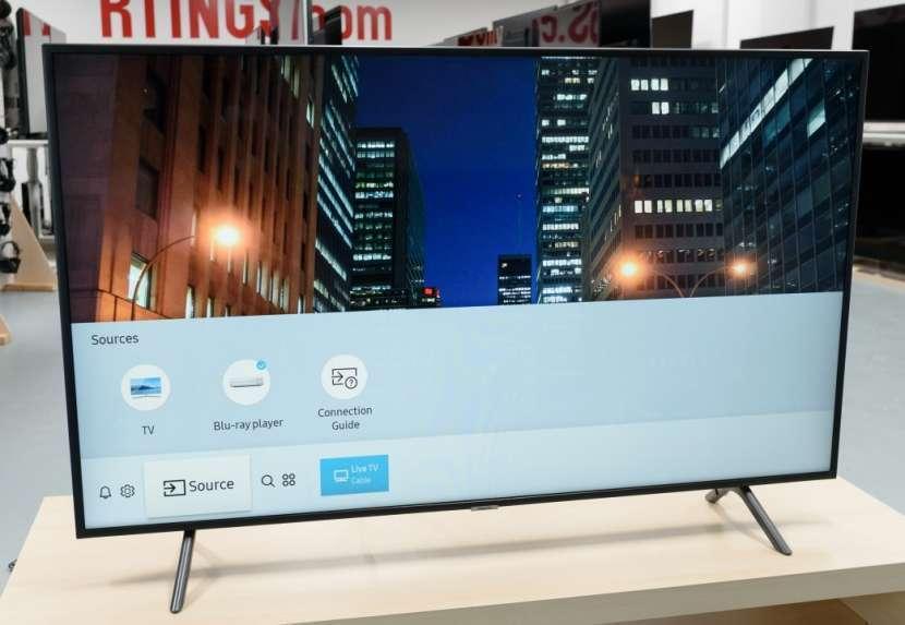 Smart TV Samsung 4k UHD 43 pulgadas nuevas - 2
