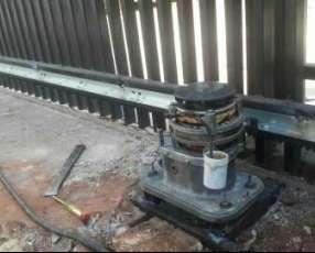 Reparación de portón eléctrico