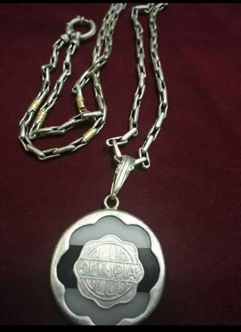 gran venta dbfb1 d4fb9 Joyas en plata italiana 925 - Maripaz Maqueda - ID 465922