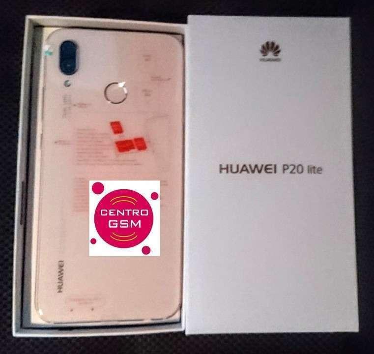 Huawei P20 Lite nuevos en caja - 1