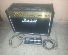 Amplificador Marshall jvm 205c