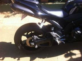 Moto Yamaha R1 2008 motor 1000cc