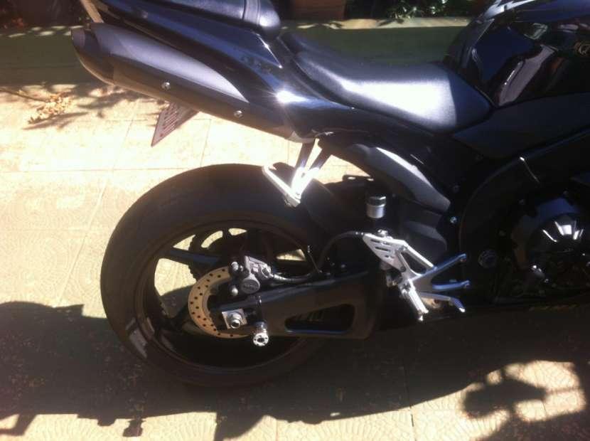 Moto Yamaha R1 2008 motor 1000cc - 0
