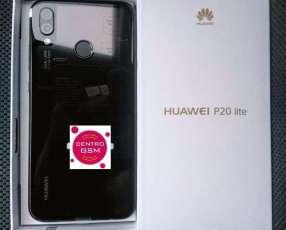 Huawei P20 Lite nuevos en caja