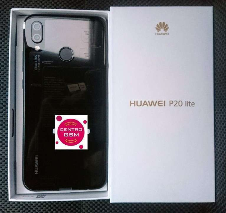 Huawei P20 Lite nuevos en caja - 0