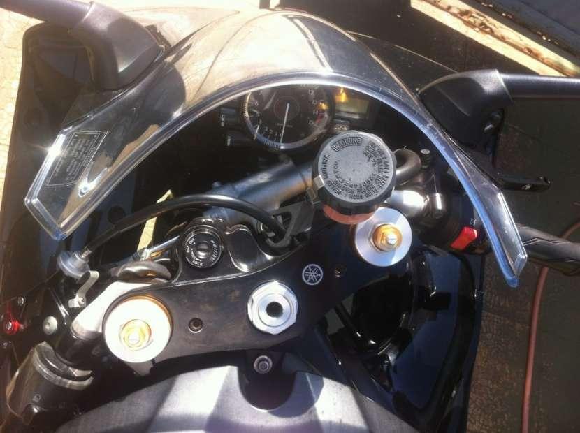 Moto Yamaha R1 2008 motor 1000cc - 3