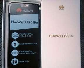 Huawei P20 Lite NUEVOS en CAJA!!