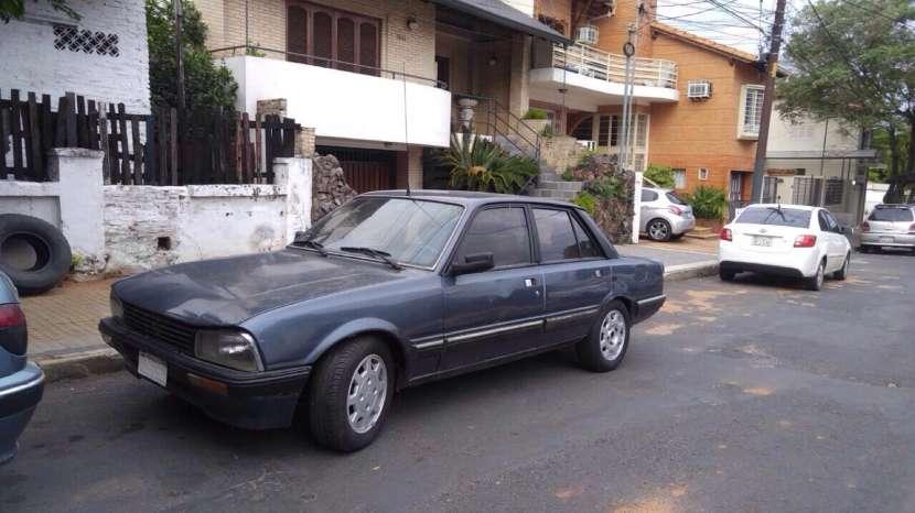 Peugeot 505 Francés 1990