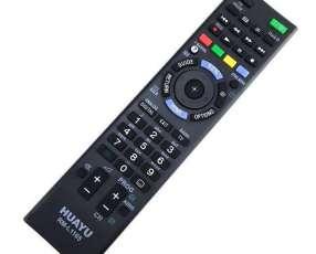 Control remoto para Smart TV Sony
