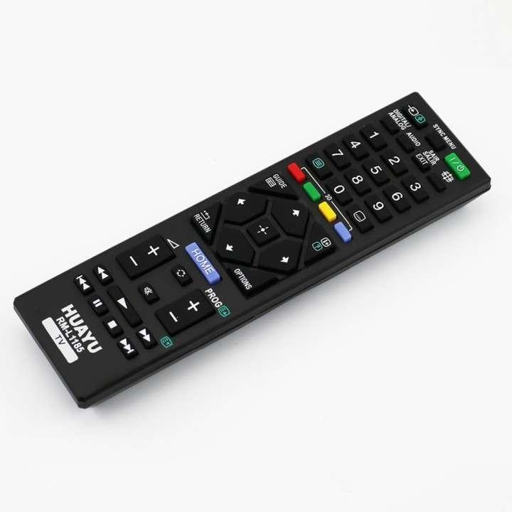 Control remoto para smart tv Sony - 1