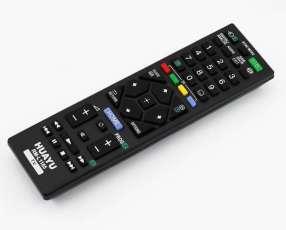 Control remoto para TV Sony
