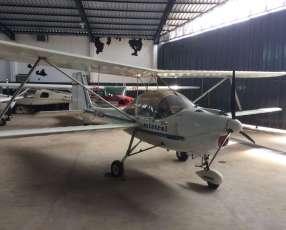 Avión Ultraliviano Mistral