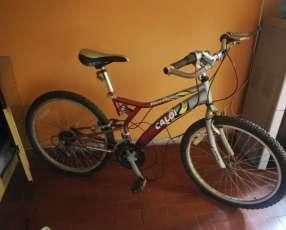 Bicicleta Caloi aro 24