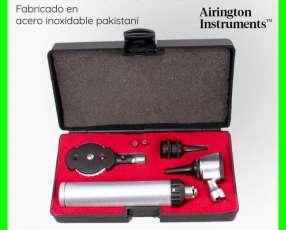 Otoscopio + Oftalmoscopio