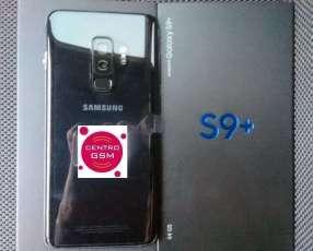 Samsung Galaxy S9+ Plus nuevos en caja