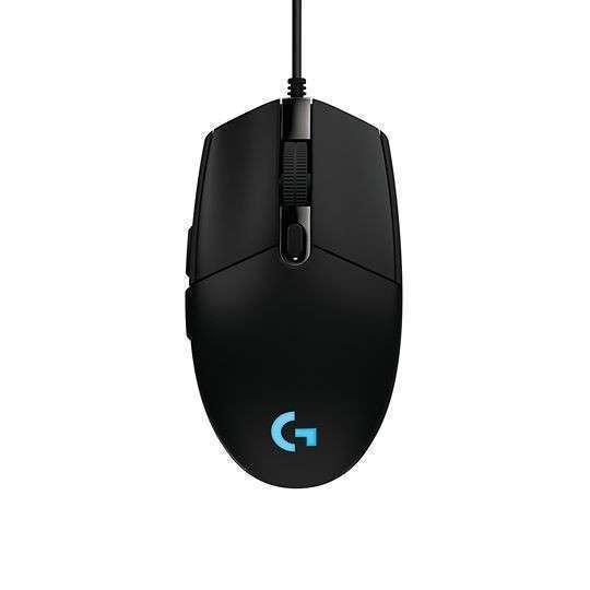 Mouse Logitech G203 Prodigy - 0