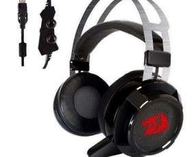 Headset auricular Redragon H301 Siren 2 7.1