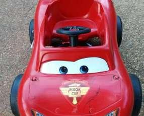 Cars infantil Bandeirante