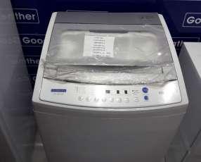 Lavarropas automática Goodweather de 12 kilos