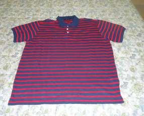 Remera polo Aftersix