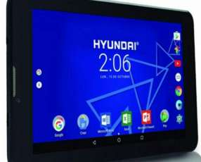 Tablet hyundai maestro doble a chip