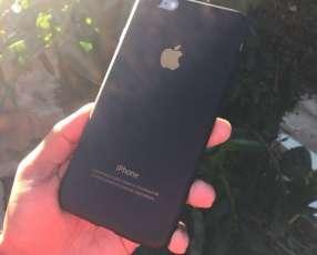 iPhone 6 Plus 64 gb libre caja y accesorios