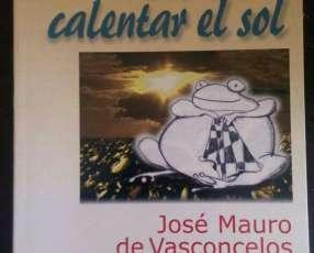 Libros de José Mauro de Vasconcelos