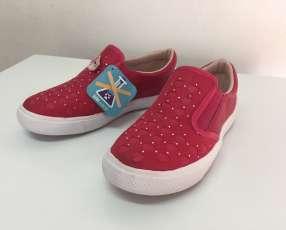 Calzado para niñas de marca