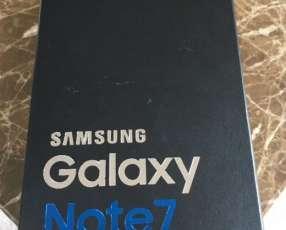 Samsung Galaxy Note 7 128GB (Unlocked)