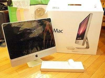 Apple iMac - 8 GB RAM - 3.2 GHz - 1 TB HDD - 0