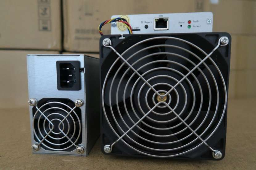 Antminer S9 14TH + Supply Unit - 2