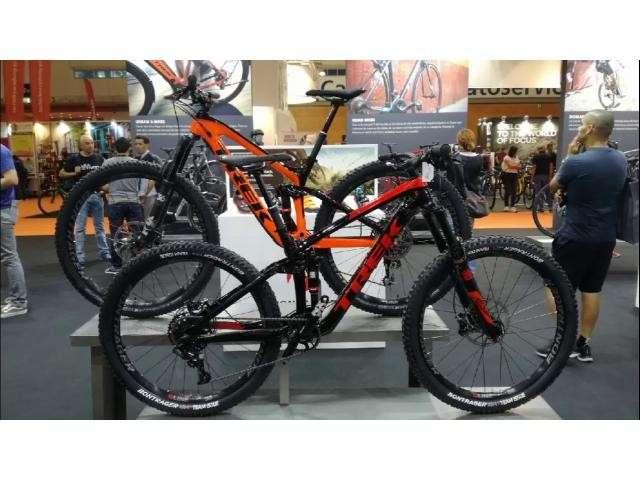 Bicicleta 2018 Specialized Men's Turbo Levo FSR Comp Carbon 6Fattie/29 - 0