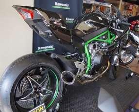 Moto 2015 Kawasaki Ninja