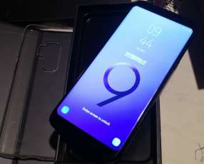 Samsung Galaxy s9 + 128GB (Unlocked)