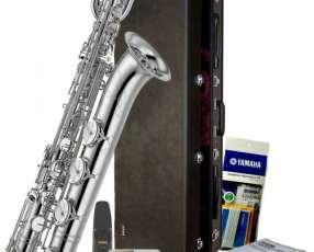 Saxophone Yamaha YBS-52 Intermediate Baritone