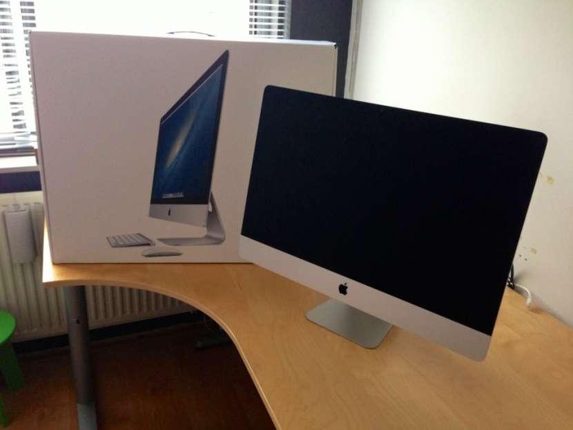 Apple iMac - 8 GB RAM - 3.2 GHz - 1 TB HDD - 1