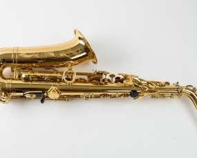 Saxophone Yamaha YAS82Z Custom Alto
