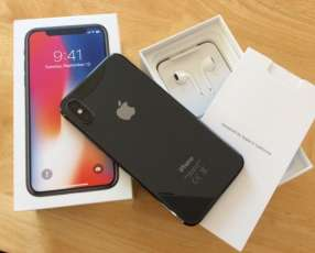 Apple iphone X 256GB (Unlocked)