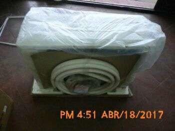 Reparación de aire Split y lavarropas - 0
