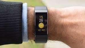 Smartwatch Xiaomi amazfit cor - 1