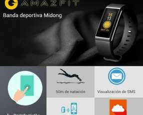 Smartwatch Xiaomi amazfit cor