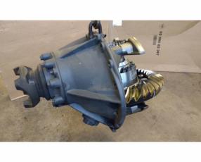 Motor Scania SD11 caja y diferencial de ómnibus