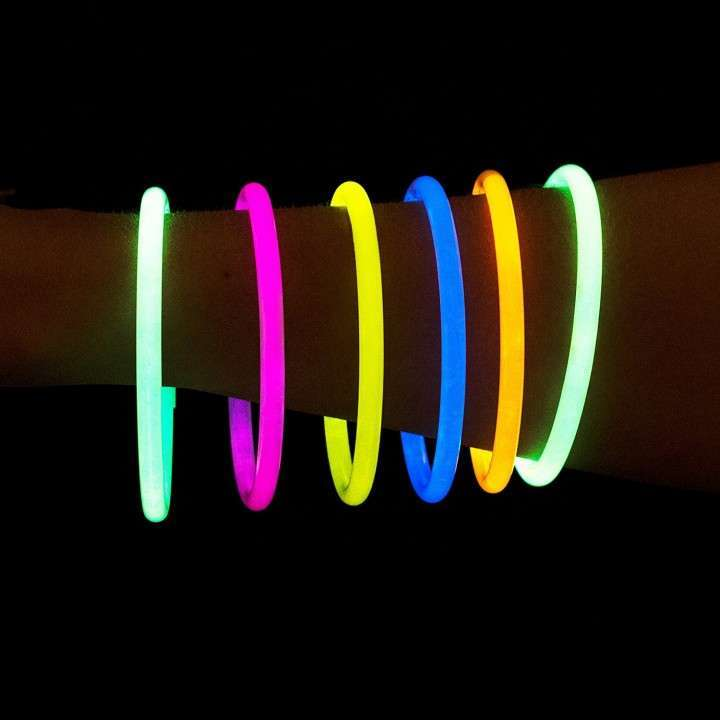 Pulsera luminosa - 1