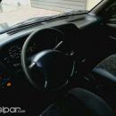 Nissan Terrano PR50 1998 motor td27 automático - 3