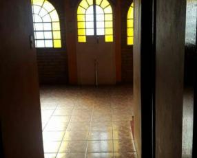 Departamento amoblado en San Lorenzo Centro