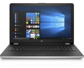 Notebook hp15 táctil