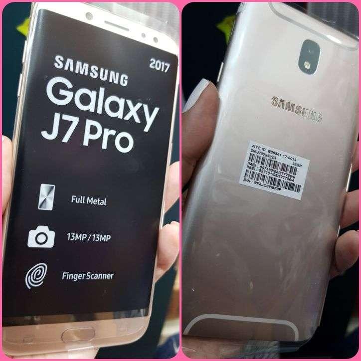 Samsung Galaxy J8 Pro de 32 gb nuevo
