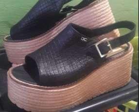Zapato DC calce 39