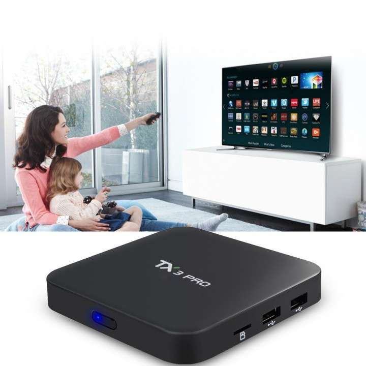 Android Box Tanix Original, converti cualquier Tv en Smart - 2